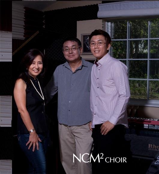 NCM2-.三人
