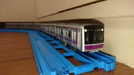 プラレール大阪メトロ 30000系谷町線