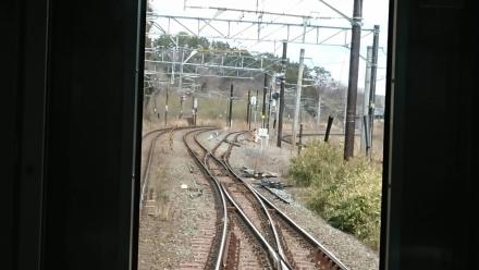 学生生活最後の旅行 仙台前編