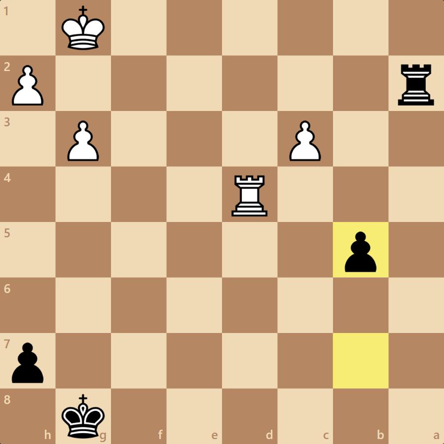 KajarkinとRadjabovのゲームを30手目まで再現