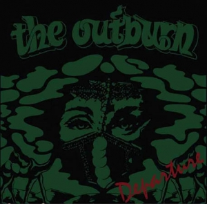 The OUTBURN『Departure』