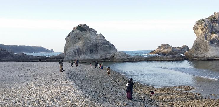 浄土ヶ浜4