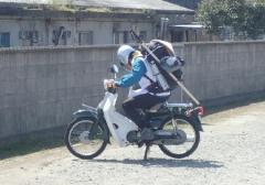 20バイク遍路
