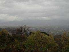 4うっすらと吉野川市