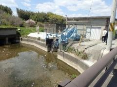 14排水ポンプ