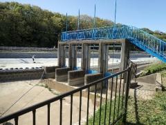 9用水ゲート管理