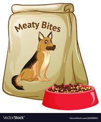 dogfood dry