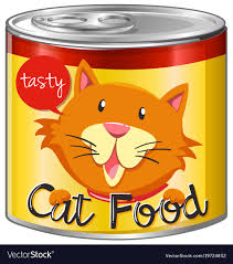 catfood can