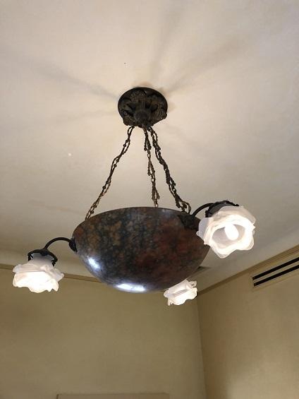 クールビューティ照明
