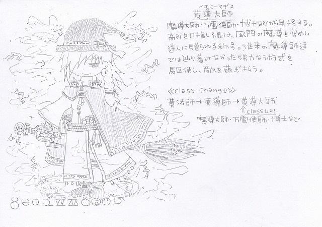 兵種夢想(74c)