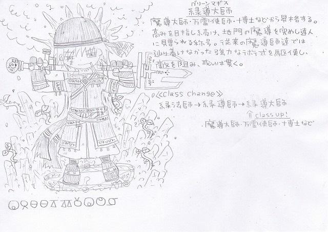 兵種夢想(75c)
