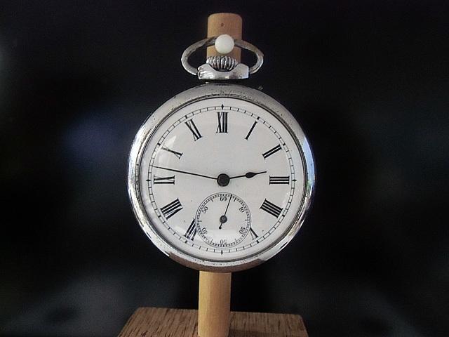 25-フォンテンメロン懐中時計
