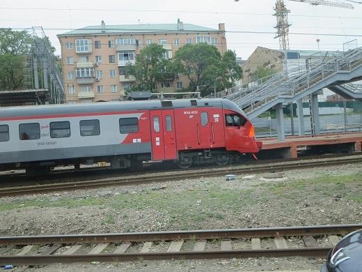 シベリア鉄道の始まり