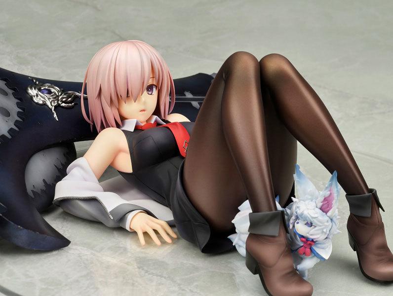 FateGrand Order マシュ・キリエライト 17 完成品フィギュアFIGURE-041218_03