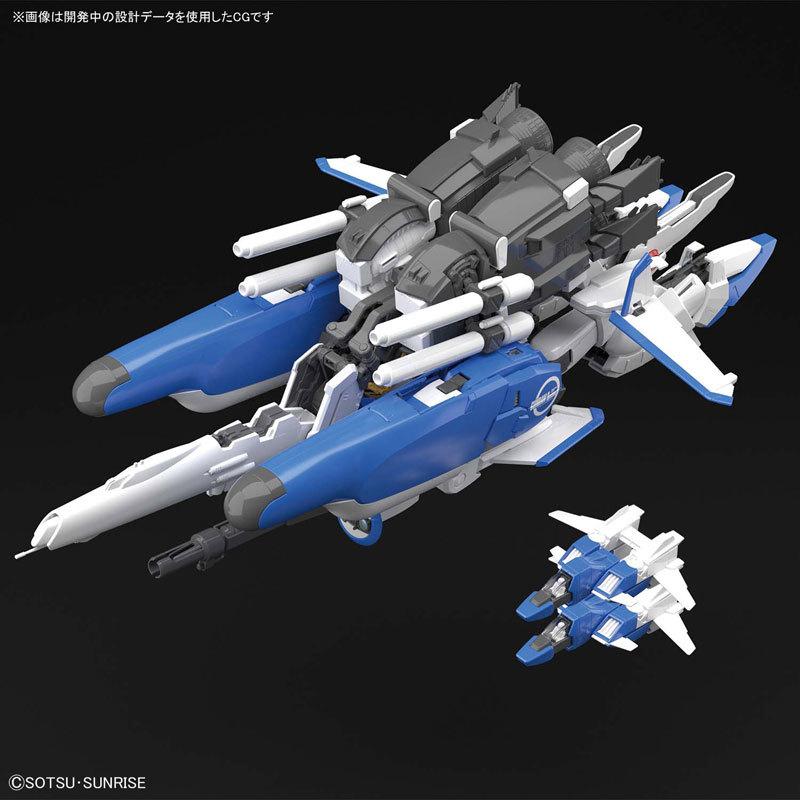MG 1100 Ex-SガンダムSガンダム プラモデルTOY-GDM-4051_04