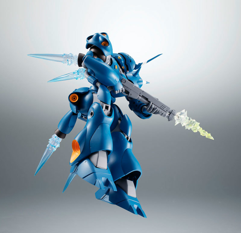 ROBOT魂 〈SIDE MS〉 MS-18E ケンプファーFIGURE-044602_06