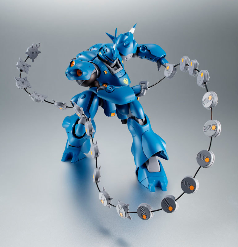 ROBOT魂 〈SIDE MS〉 MS-18E ケンプファーFIGURE-044602_07