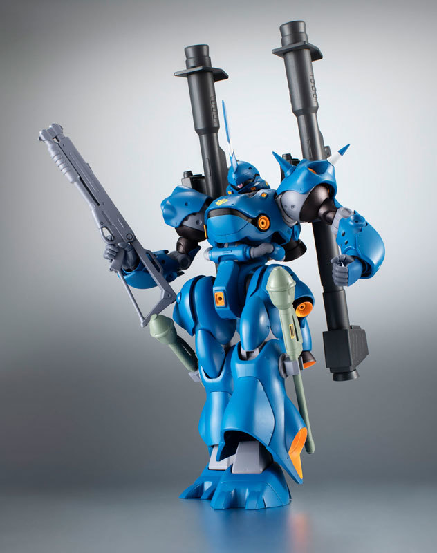 ROBOT魂 〈SIDE MS〉 MS-18E ケンプファーFIGURE-044602_08