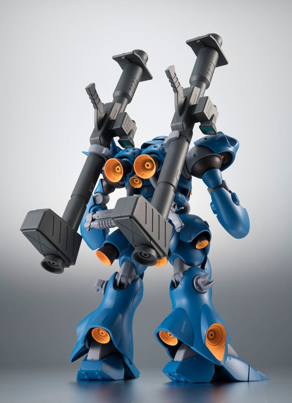 ROBOT魂 〈SIDE MS〉 MS-18E ケンプファーFIGURE-044602_03