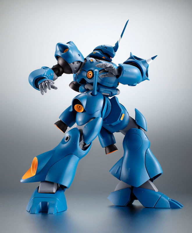 ROBOT魂 〈SIDE MS〉 MS-18E ケンプファーFIGURE-044602_04