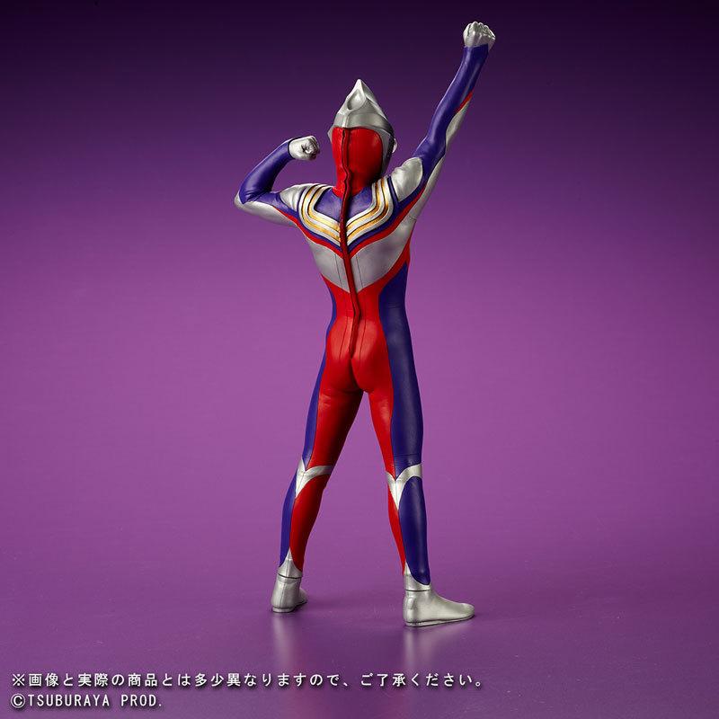 大怪獣シリーズ ULTRA NEW GENERATION ウルトラマンティガ(マルチタイプ) 登場ポーズFIGURE-045833_03