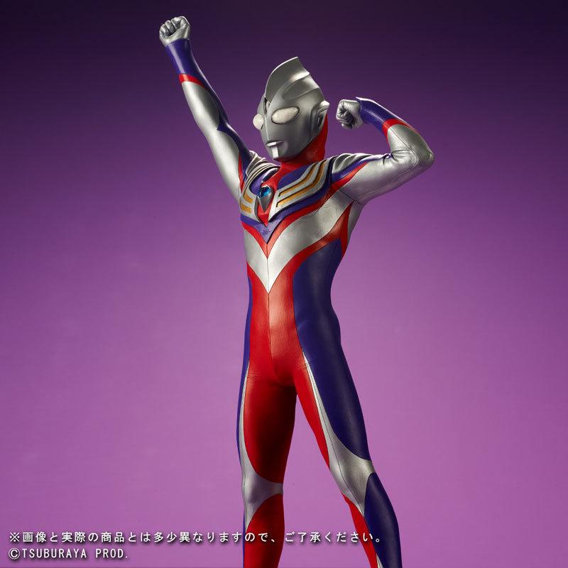 大怪獣シリーズ ULTRA NEW GENERATION ウルトラマンティガ(マルチタイプ) 登場ポーズFIGURE-045833_04