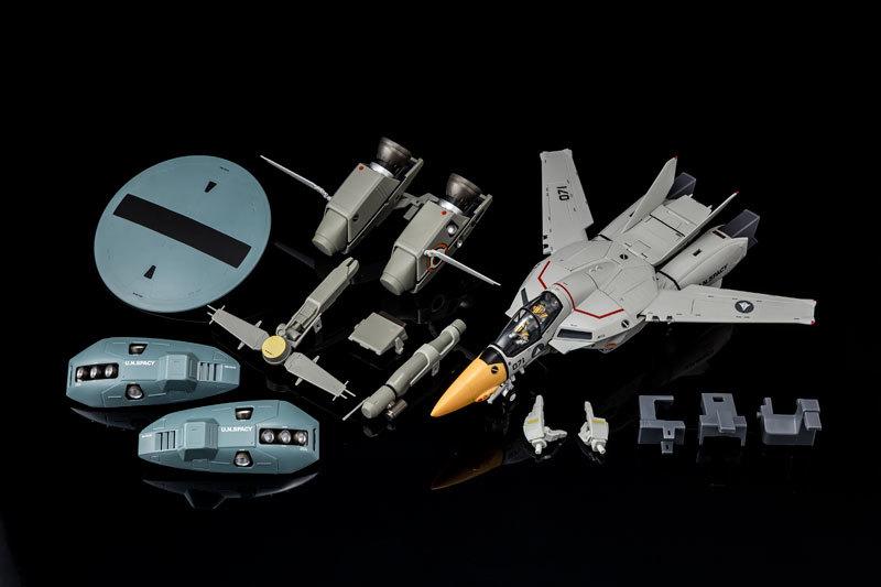 超時空要塞マクロス 愛・おぼえていますか 160 完全変形VE-1 エリントシーカー Premium FinishFIGURE-045776_09