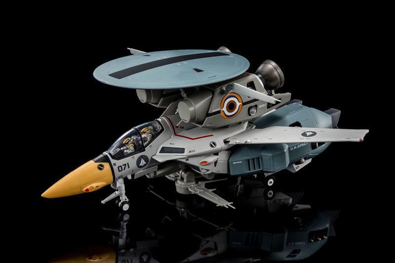 超時空要塞マクロス 愛・おぼえていますか 160 完全変形VE-1 エリントシーカー Premium FinishFIGURE-045776_08