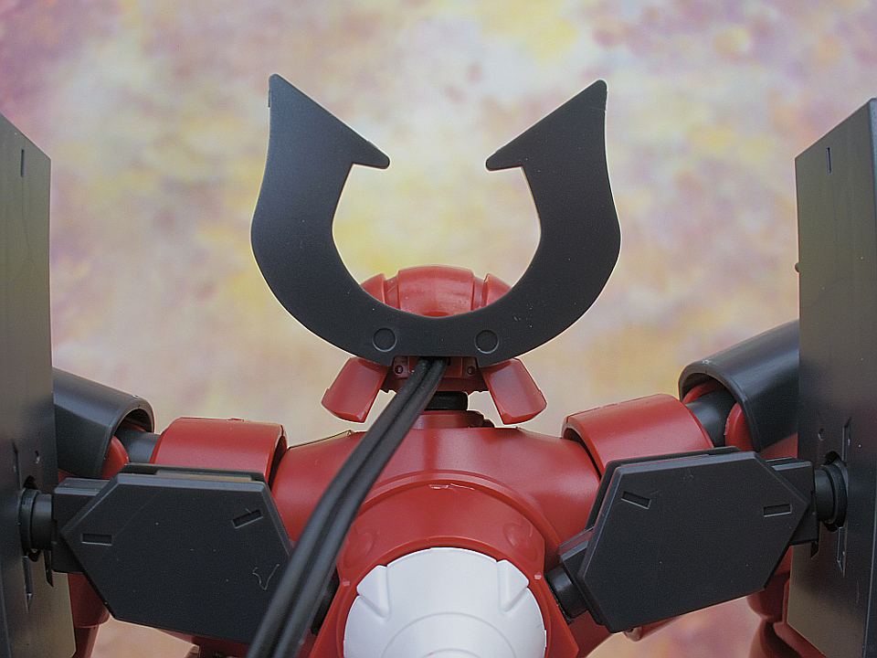 HG アヘッド サキガケ10