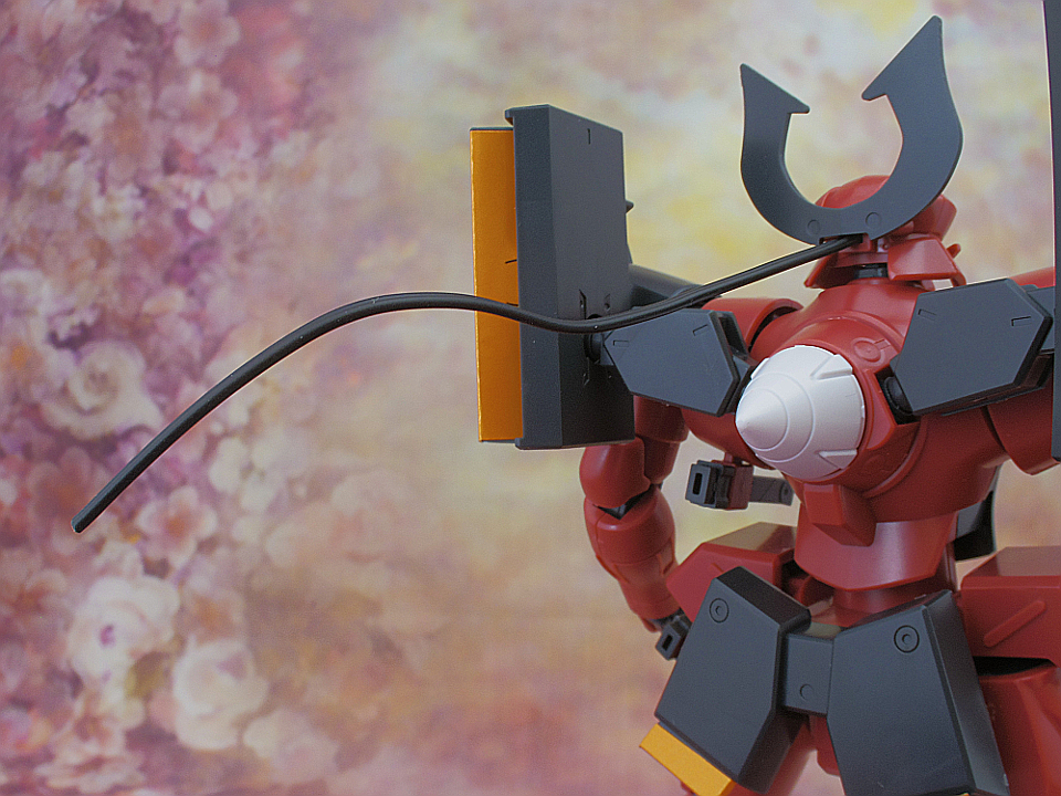 HG アヘッド サキガケ11