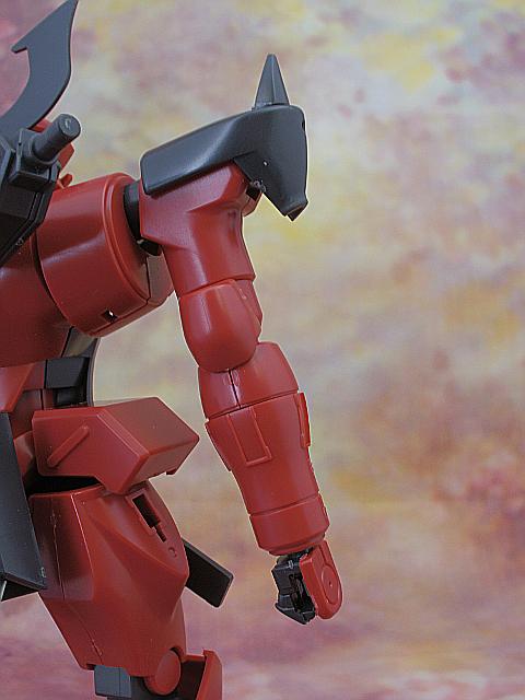 HG アヘッド サキガケ22