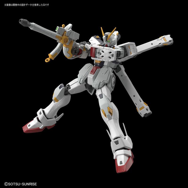 RG 1144 クロスボーン・ガンダムX1 プラモデルTOY-GDM-4105_08