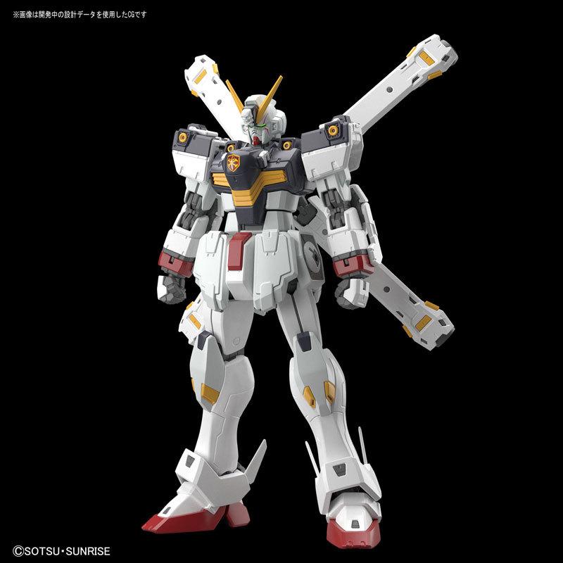RG 1144 クロスボーン・ガンダムX1 プラモデルTOY-GDM-4105_02