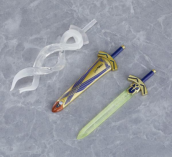 ねんどろいど FateGrand Order セイバーアルトリア・ペンドラゴン 真名開放FIGURE-042536_05