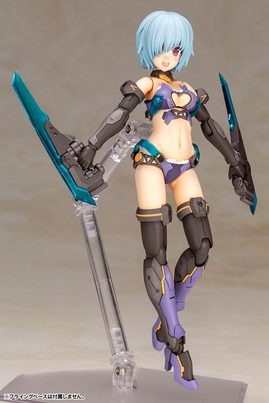 フレームアームズ・ガール フレズヴェルク Bikini ArmorFIGURE-044283_01
