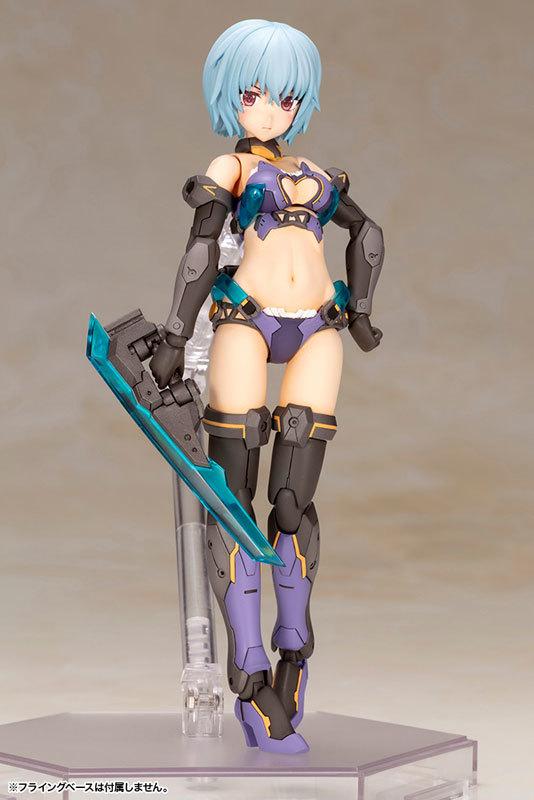 フレームアームズ・ガール フレズヴェルク Bikini ArmorFIGURE-044283_04