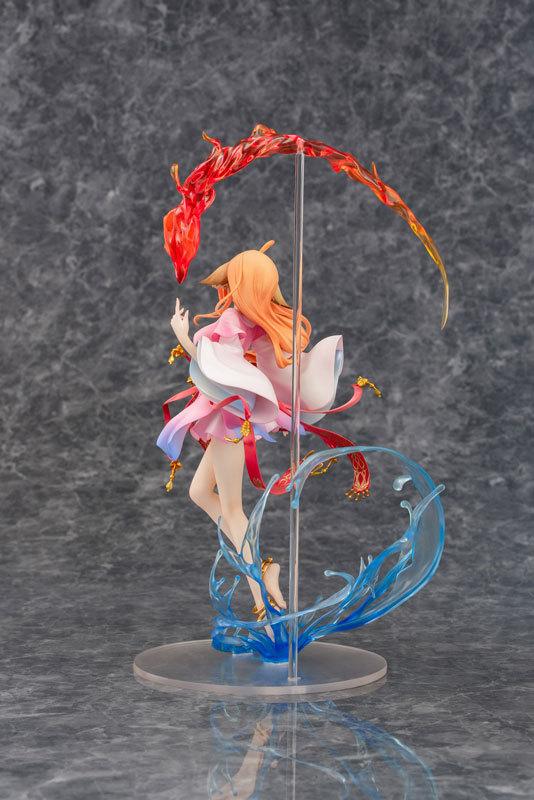 縁結びの妖狐ちゃん 塗山紅紅(トサン・ココ) 18 完成品フィギュアFIGURE-044286_05