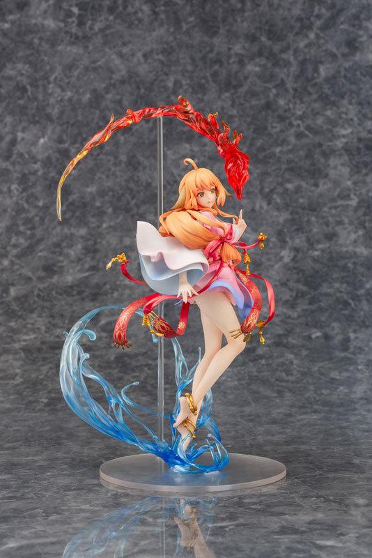 縁結びの妖狐ちゃん 塗山紅紅(トサン・ココ) 18 完成品フィギュアFIGURE-044286_03