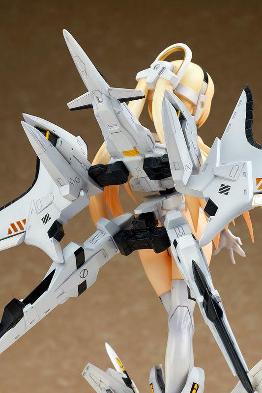 武装神姫 アン -ImageModel- 完成品フィギュアFIGURE-040857_07