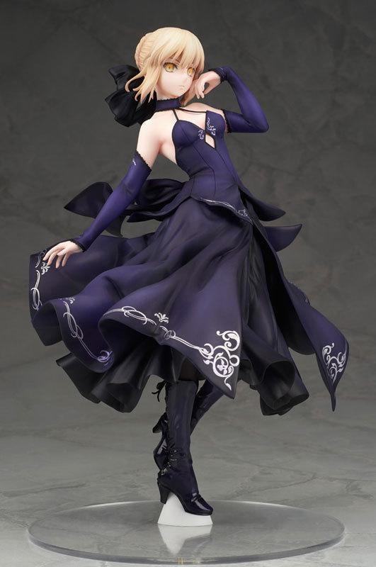 FateGrand Order セイバーアルトリア・ペンドラゴン[オルタ] ドレスFIGURE-018718_09