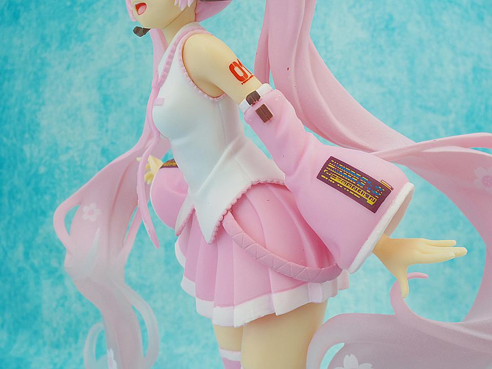 桜ミク21