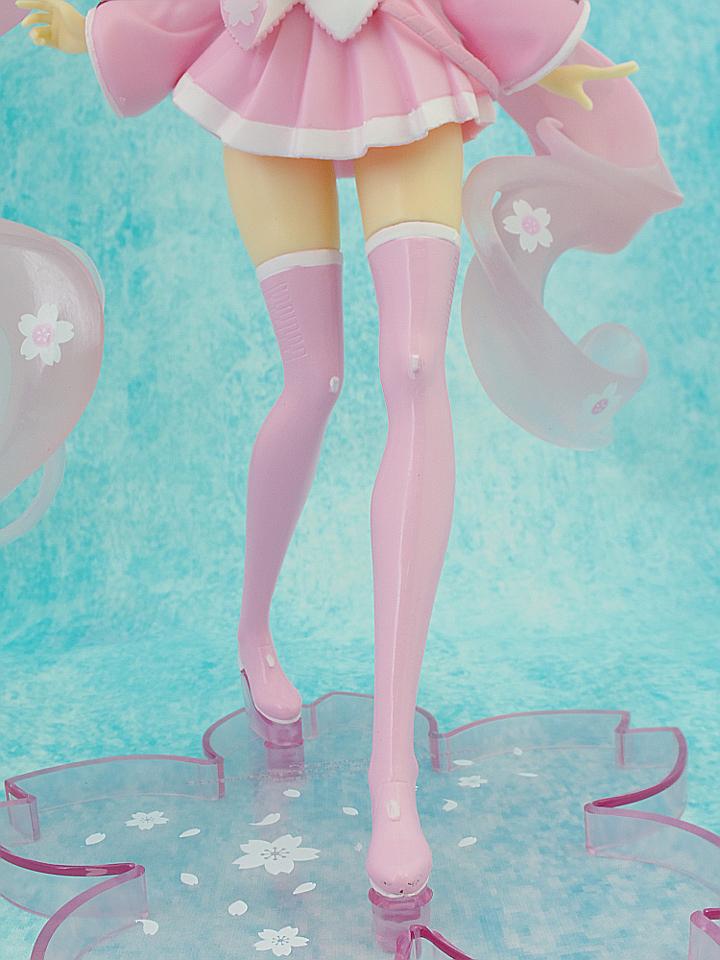 桜ミク28