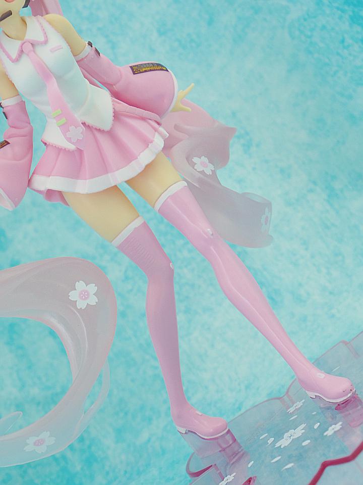 桜ミク48