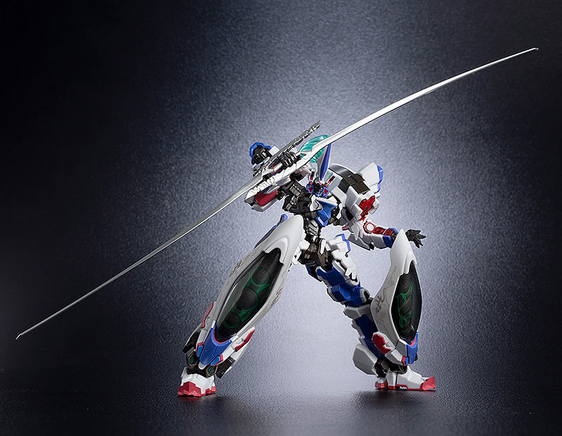 HAGANE WORKS 斬魔大聖デモンベイン デモンベインFIGURE-046427_05