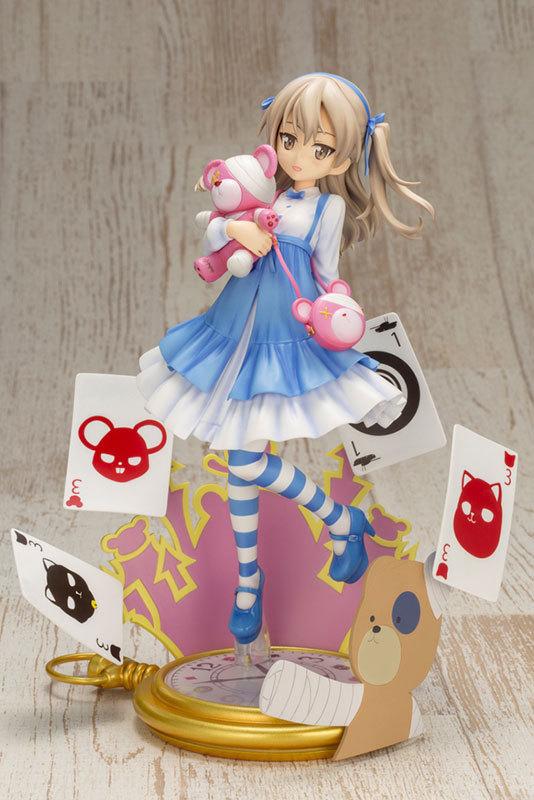 ガールズ&パンツァー 最終章 島田愛里寿 Wonderland ColorFIGURE-045382_01