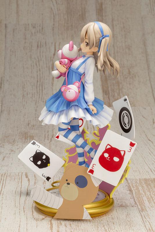 ガールズ&パンツァー 最終章 島田愛里寿 Wonderland ColorFIGURE-045382_02