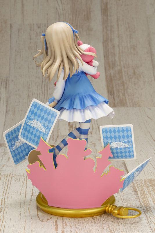 ガールズ&パンツァー 最終章 島田愛里寿 Wonderland ColorFIGURE-045382_03