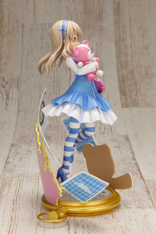 ガールズ&パンツァー 最終章 島田愛里寿 Wonderland ColorFIGURE-045382_04