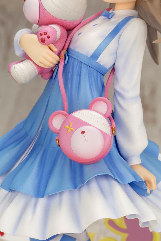 ガールズ&パンツァー 最終章 島田愛里寿 Wonderland ColorFIGURE-045382_06