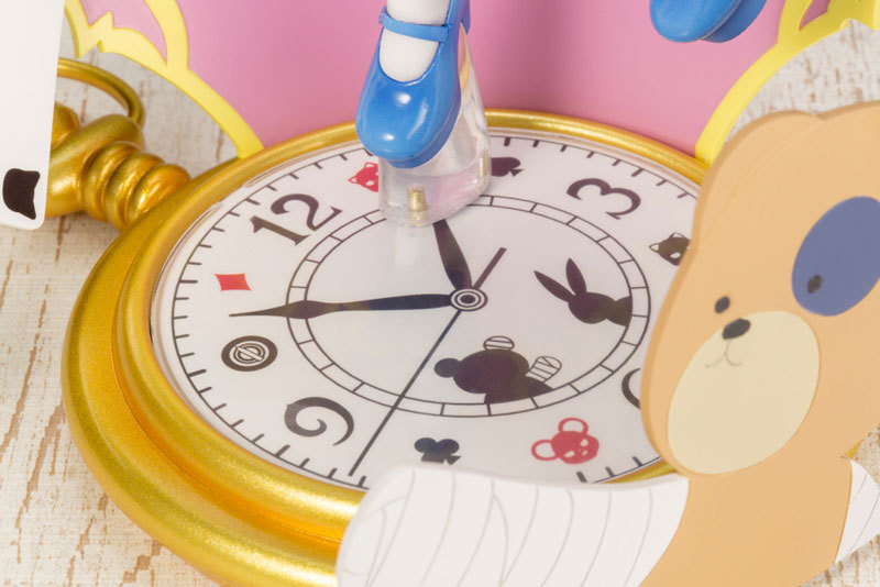 ガールズ&パンツァー 最終章 島田愛里寿 Wonderland ColorFIGURE-045382_07